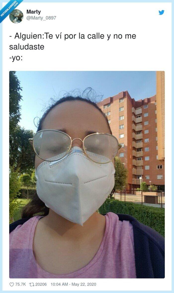 coronavirus,empañadas,gafas,mascarilla,saludar