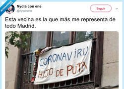 Enlace a Fan, por @nyconene