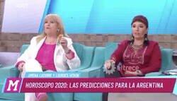 Enlace a La tremenda predicción de dos adivinas para 2020, no dieron ni una jajaja, por @carlesponsi