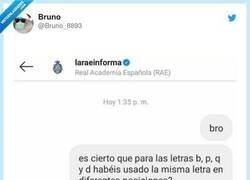 Enlace a Que no corra la voz, por @Bruno_8893
