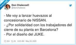 Enlace a Razón de peso , por @donchalecos