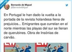Enlace a Lo han tenido que hacer los portugueses otra vez, nosotros no tenemos amor propio, por @BernardodMiguel
