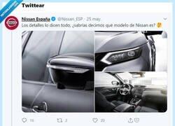 Enlace a La última novedad de Nissan