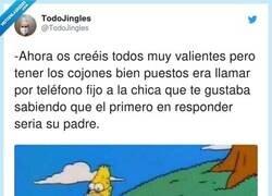 Enlace a TOTALMENTE CIERTO, por @TodoJingles