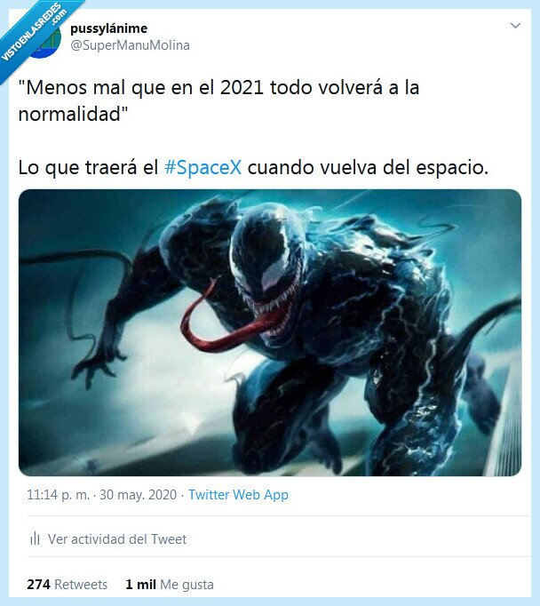 2021,musk,normalidad,space x
