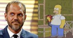 Enlace a Los Simpsons ya predijeron lo de Nacho Vidal con los sapos, y así les fue, por @the_manfly