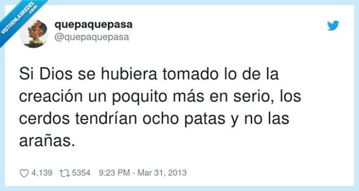 597732 - Imáginate cuánto jamón, por @quepaquepasa