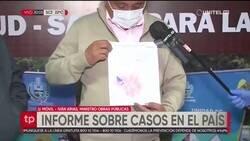 Enlace a Estoy viendo en bucle la explicación sobre el Covid del gobierno de Bolivia con superhéroes de Marvel, por @zapi