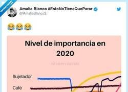 Enlace a Nivel de importancia en 2020, por @AmaliaBlanco2