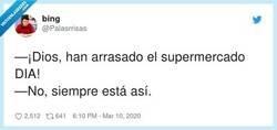 Enlace a Es un drama, por @Palasrrisas