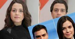 Enlace a Cambia el género de políticos españoles y estamos alucinando con lo logrados que están. Te vas a enamorar varias veces. Por @psammodromus
