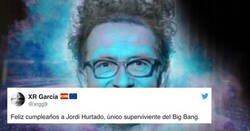 Enlace a Avalancha de memes por el 63 cumpleaños de Jordi Hurtado
