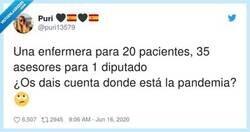 Enlace a La pandemia es otra y no lo sabíamos, por @puri13579