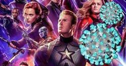 Enlace a Locura máxima: un twittero desvela una teoría conspiranoica en la que los Vengadores ya predijeron el coronavirus