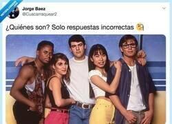 Enlace a Confusión total al preguntar quiénes son estos, son super-famosos y nadie los conoce, sobre todo las nuevas generaciones, por @Cuacarraquear2