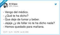 Enlace a Por partes, por @El_Gripao