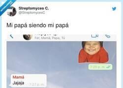 Enlace a Qué grande es don Isidro, por @StreptomycesC