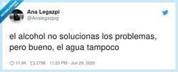 Enlace a Pero al menos cura heridas, por @Analegazpig