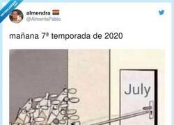Enlace a El desastre de julio ya es selectividad no te me vayas a extender, por @AlmentaPablo