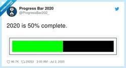 Enlace a ¿Pero qué me estás contando?, por @ProgressBar202_