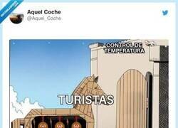 Enlace a Explicación gráfica del verano que nos espera, por @Aquel_Coche