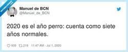 Enlace a O más, aún queda medio, por @Manuel_de_BCN