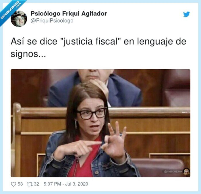 así,justicia fiscal,lenguaje,signos