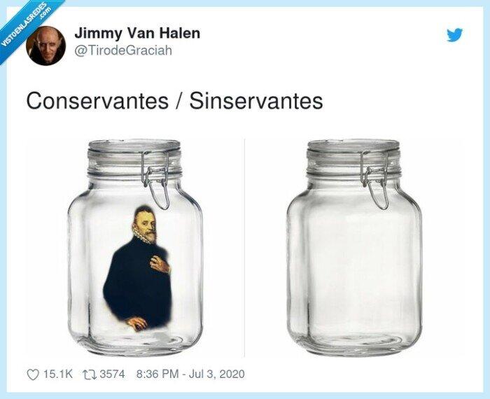 conservantes,sinservantes