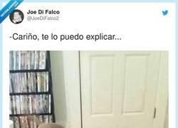 Enlace a No es lo que parece, por @JoeDiFalco2