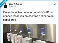 Enlace a Menos si vas a un estadio de fútbol o a un concierto. Allí no hay leyes que valgan, por @Bromas