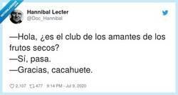 Enlace a Seguro que Kiko también forma parte del club, por @Doc_Hannibal