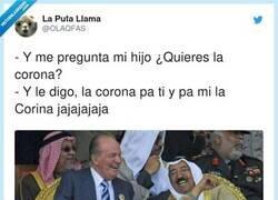 Enlace a Jajaja qué campechano es Juanca, ¿eh? , por @OLAQFAS