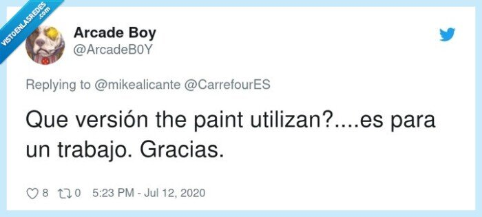 628736 - La gente se burla masivamente de Carrefour por lo cutre que es su última campaña con Jesús Calleja como protagonista