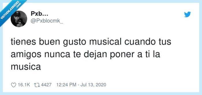 amigos,gusto,gusto musical,musica