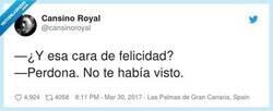 Enlace a Ya me has arruinado el día, por @cansinoroyal