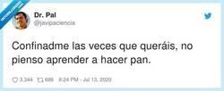 Enlace a No lo conseguiréis, por @javipaciencia
