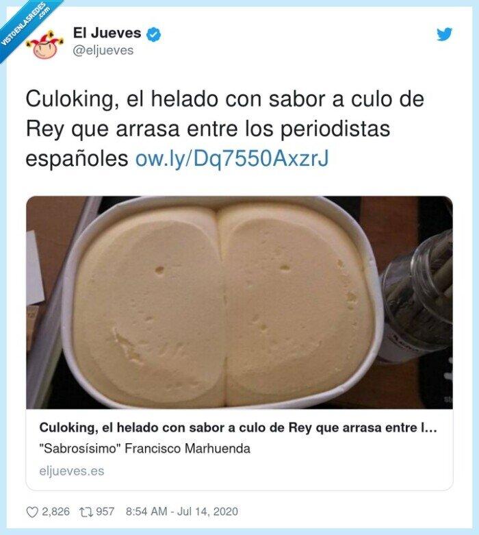 arrasar,culoking,españoles,helado,juanca,periodistas,sabor