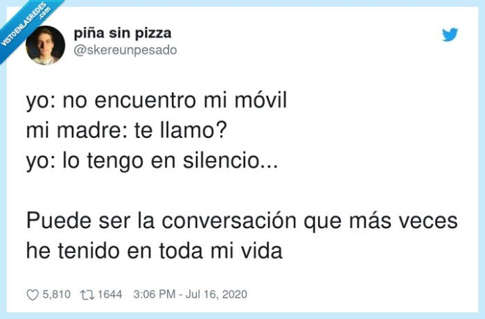 conversación,madre,móvil,silencio