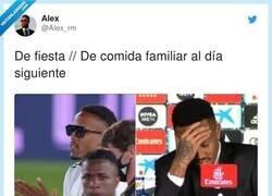 Enlace a Los jugadores del Real Madrid hoy, por @AIex_rm