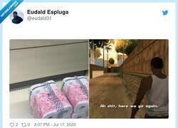 Enlace a Rebrote is coming, por @eudald31