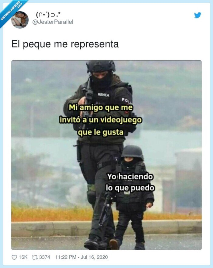 amigo,Videojuego