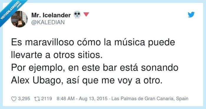 bares,lugares,Música,sitios,Ubago