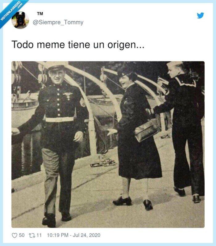 meme,origen,pasado