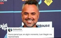 Enlace a Esta entrevista a Juan Magan ha dado mucho que hablar por las perlas que suelta y ahora todos sus haters de su música le apoyan