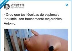 Enlace a Mortadelo&Filemón style, por @JoeDiFalco2