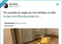 Enlace a Paranoia is working, por @bea_blond
