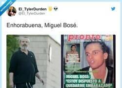Enlace a La constancia da sus frutos. ¡Felicidades, Miguel! , por @El_TylerDurden