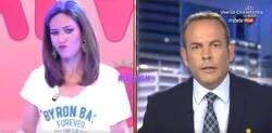 Enlace a Chapuza total de Telecinco: vergonzosa conexión para conocer la última hora de la explosión de Beirut con los colaboradores de 'Sálvame' de por medio, por @maryvarelaGH