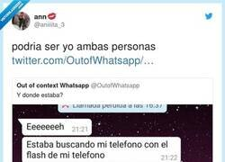 Enlace a Buena conversación entre besugos, por @aniiiita_3