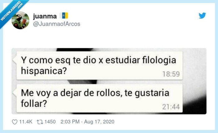 directo,filología,hispánica,ligar,pregunta